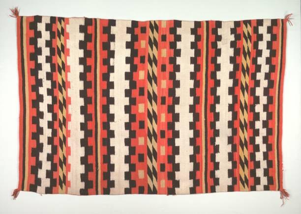 Rug (Banded Pound Blanket Style):ニュース(壁紙.com)