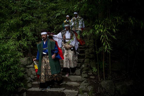 戦国武将「The Samurai Of Fukushima」:写真・画像(10)[壁紙.com]