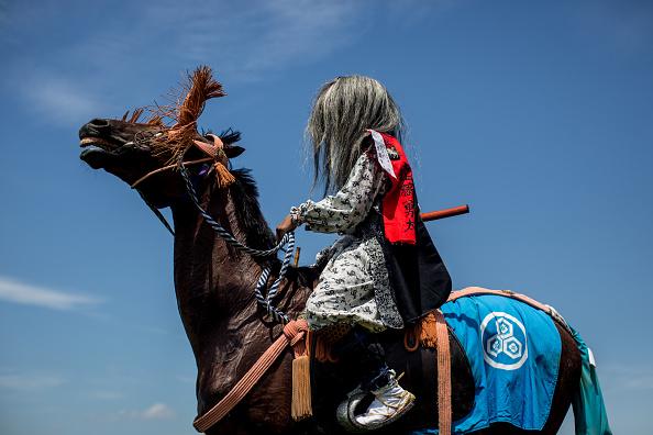 お祭り「The Samurai Of Fukushima」:写真・画像(18)[壁紙.com]