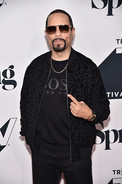 "Ice-T「""Law & Order: SVU"" 20th Anniversary Celebration - 2018 Tribeca TV Festival」:写真・画像(0)[壁紙.com]"