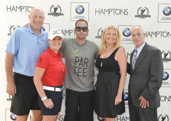 クリスティ・カー「Hamptons Magazine Celebrates The Hampton Golf Classic」:写真・画像(14)[壁紙.com]