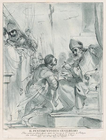 Etching「Repentance Of St. William」:写真・画像(7)[壁紙.com]