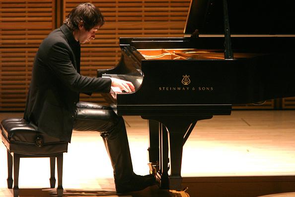 Classical Concert「Piotr Anderszewski」:写真・画像(10)[壁紙.com]