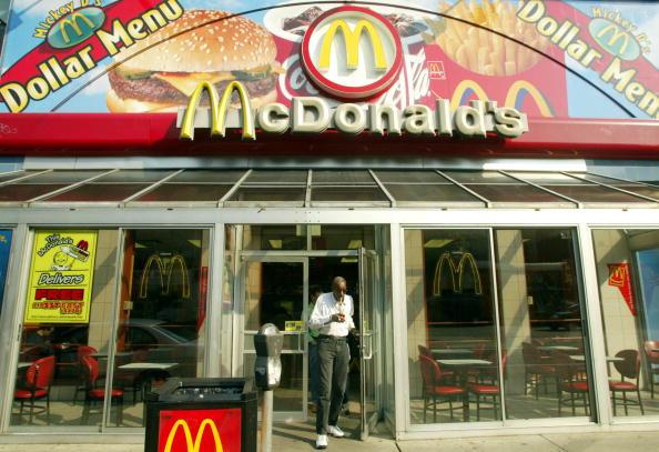 Condiment「McDonalds To Eliminate 600 Jobs」:写真・画像(14)[壁紙.com]