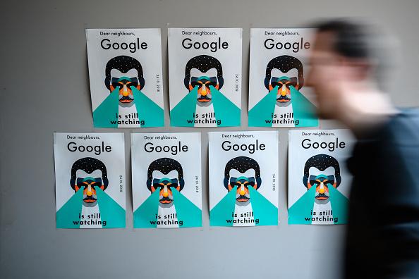 Human Interest「Hackers Congress Convenes In Leipzig」:写真・画像(13)[壁紙.com]