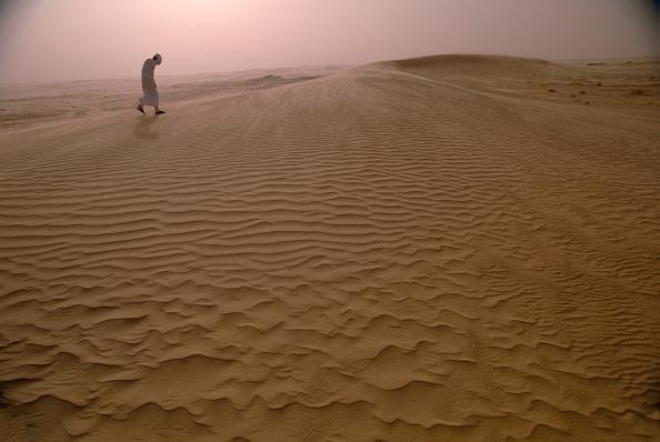 Horizon「A Look Inside Ghadames, Libya」:写真・画像(2)[壁紙.com]