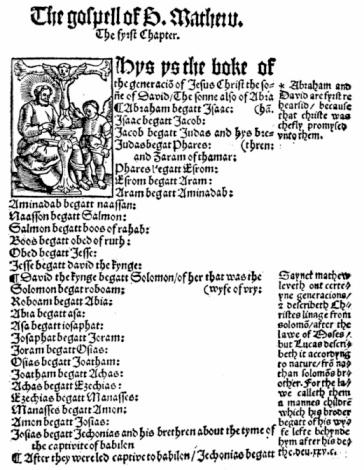 "Manuscript「First page of ""St. Matthew's Gospel"" manuscript」:スマホ壁紙(5)"