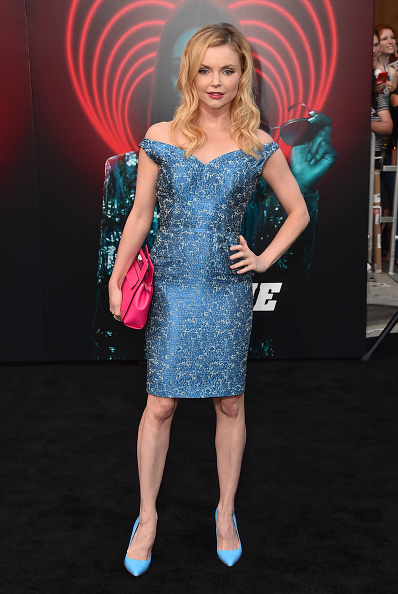 """Blue Shoe「Premiere Of Lionsgate's """"The Spy Who Dumped Me"""" - Arrivals」:写真・画像(11)[壁紙.com]"""