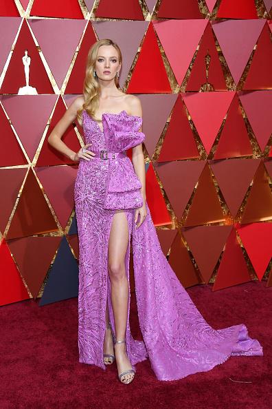 Daria Strokous「89th Annual Academy Awards - Arrivals」:写真・画像(10)[壁紙.com]