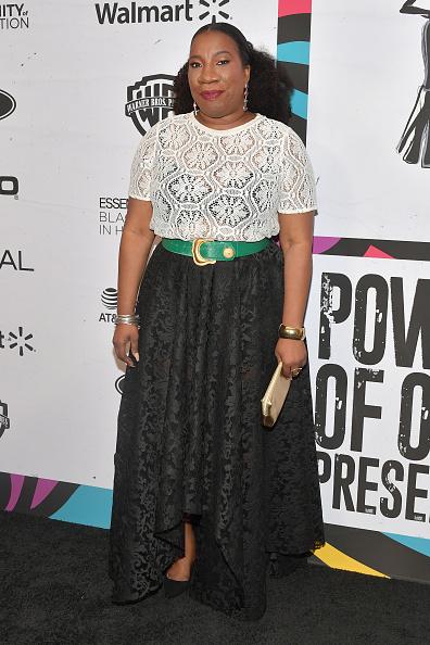 Maxi Skirt「2019 Essence Black Women In Hollywood Awards - Arrivals」:写真・画像(2)[壁紙.com]