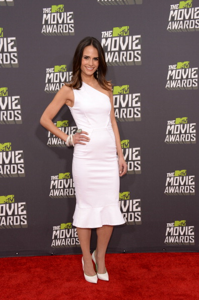 Two-Toned Hair「2013 MTV Movie Awards - Arrivals」:写真・画像(4)[壁紙.com]