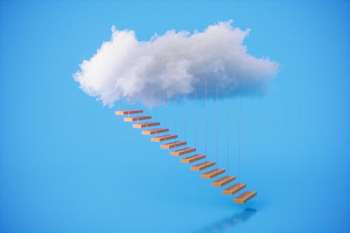 Success「Ladder of Success」:スマホ壁紙(5)