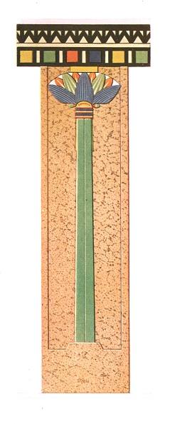 Water Lily「Column」:写真・画像(8)[壁紙.com]