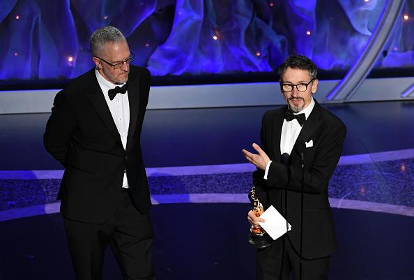 Awards Ceremony「92nd Annual Academy Awards - Show」:写真・画像(16)[壁紙.com]