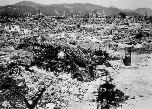 Destruction「Hiroshima Damage」:写真・画像(5)[壁紙.com]
