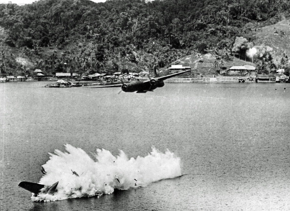 Pacific War「WW II Indonesia」:写真・画像(15)[壁紙.com]