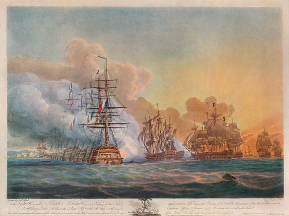 France「Battle of the Nile」:写真・画像(17)[壁紙.com]