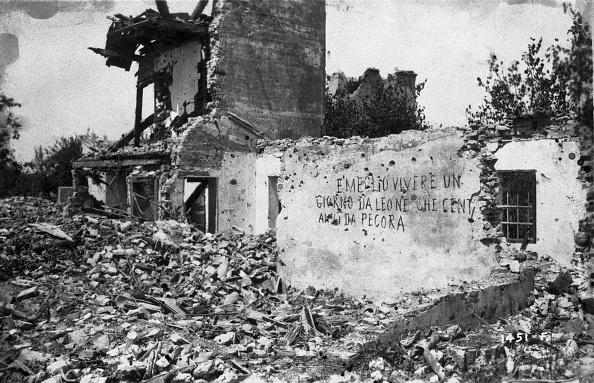 Fototeca Storica Nazionale「WORDS ON THE LAST WALL」:写真・画像(19)[壁紙.com]