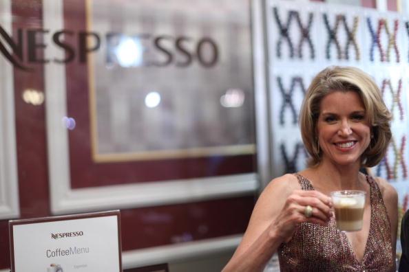 International Emmy Awards「Nespresso at the 37th International Emmy Awards」:写真・画像(4)[壁紙.com]