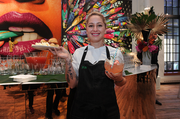 Baked Pastry Item「TNT Supper Club Presents: TNT's Claws Brunch By Chef Brooke Williamson」:写真・画像(11)[壁紙.com]