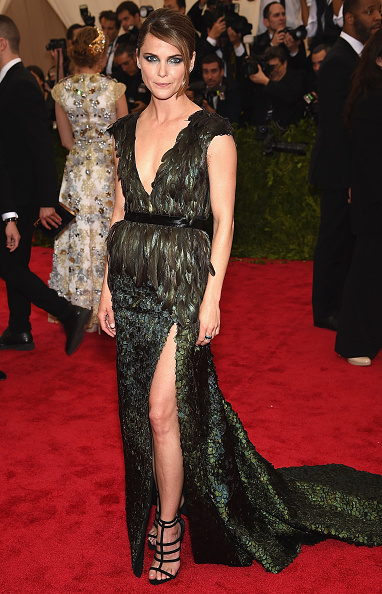 """White Gold「""""China: Through The Looking Glass"""" Costume Institute Benefit Gala - Arrivals」:写真・画像(14)[壁紙.com]"""