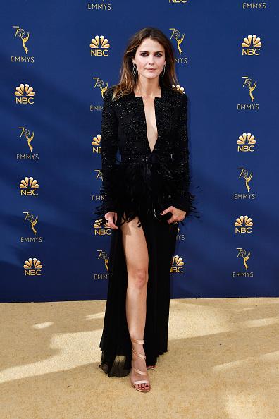 Emmy award「70th Emmy Awards - Arrivals」:写真・画像(8)[壁紙.com]