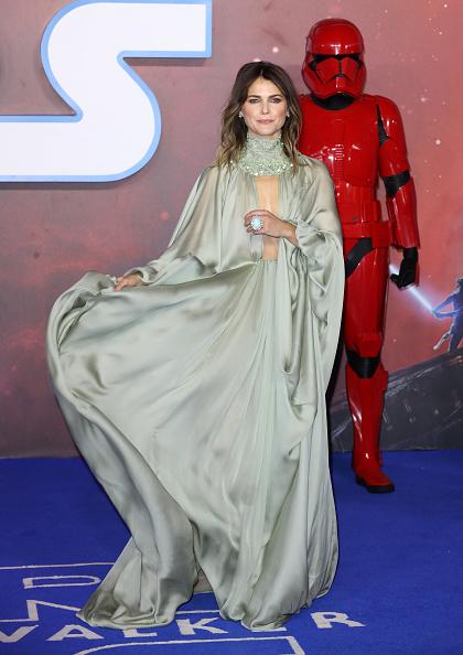 """スター・ウォーズ・シリーズ「""""Star Wars: The Rise of Skywalker"""" European Premiere - Red Carpet Arrivals」:写真・画像(9)[壁紙.com]"""
