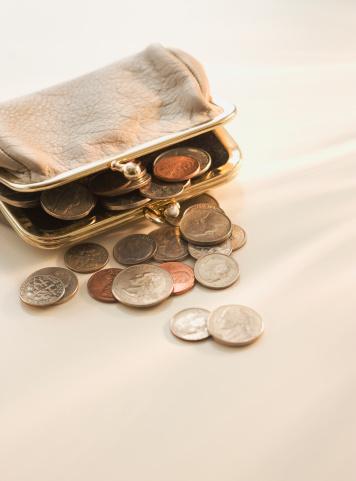 Purse「Coins and change purse」:スマホ壁紙(19)