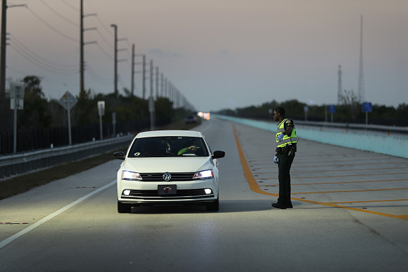 Gulf Coast States「Florida Add Checkpoint For Access To Florida Keys」:写真・画像(17)[壁紙.com]