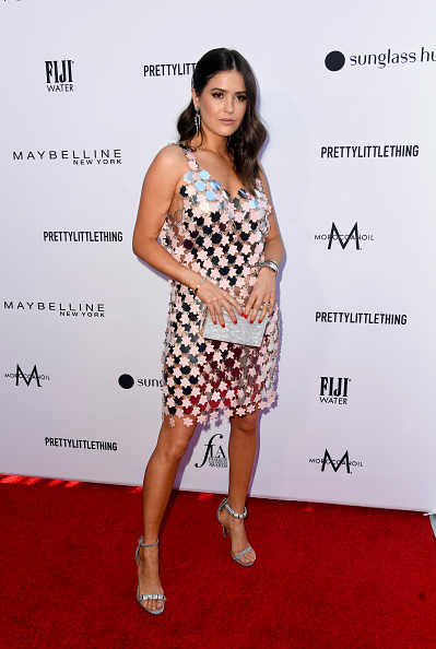 Frazer Harrison「The Daily Front Row's 5th Annual Fashion Los Angeles Awards - Arrivals」:写真・画像(18)[壁紙.com]