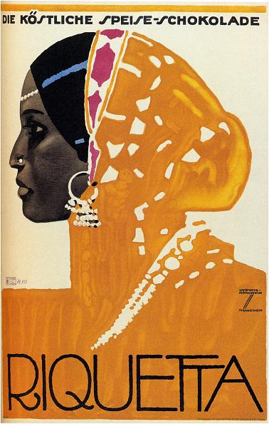 Painted Image「Riquetta Chocolate」:写真・画像(13)[壁紙.com]