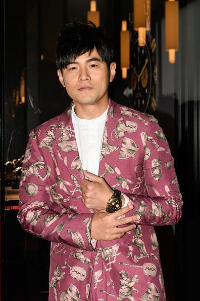 Photo Call「Tudor Photo Call With Brand Ambassador Jay Chou At Baselworld 2019」:写真・画像(15)[壁紙.com]