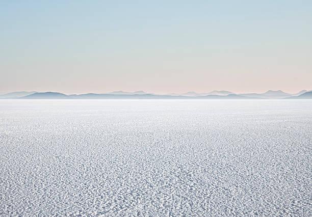 Empty Salt Flats:スマホ壁紙(壁紙.com)
