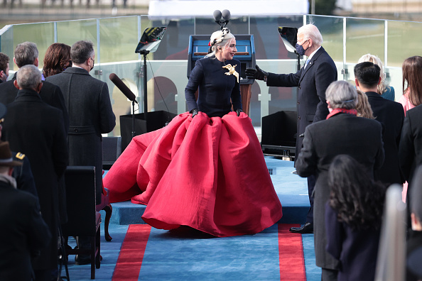 Presidential Inauguration「Joe Biden Sworn In As 46th President Of The United States At U.S. Capitol Inauguration Ceremony」:写真・画像(10)[壁紙.com]