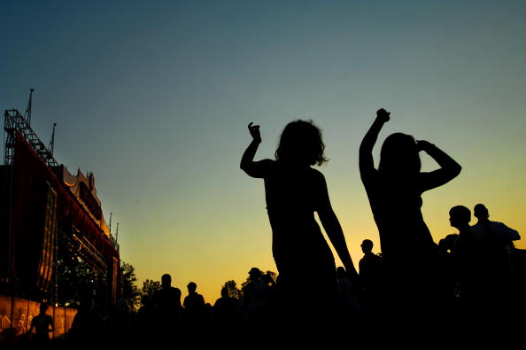Bonnaroo music festival「Bonnaroo Music & Arts Festival - Day 3」:写真・画像(6)[壁紙.com]