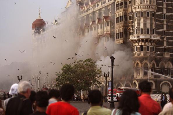 Mumbai「Militants Overcome As Siege Ends In Mumbai」:写真・画像(4)[壁紙.com]