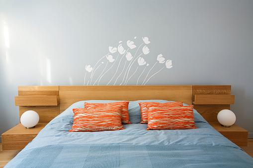 Floral Pattern「Summer room」:スマホ壁紙(15)