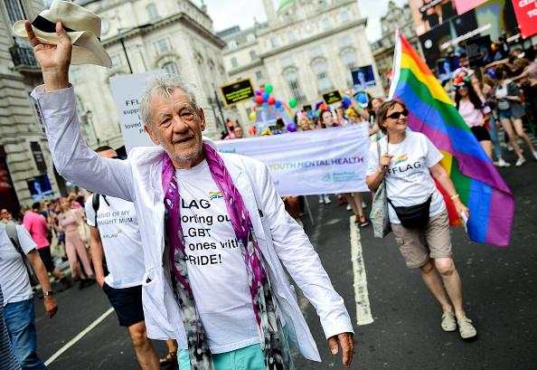 2019「Pride In London 2019」:写真・画像(17)[壁紙.com]