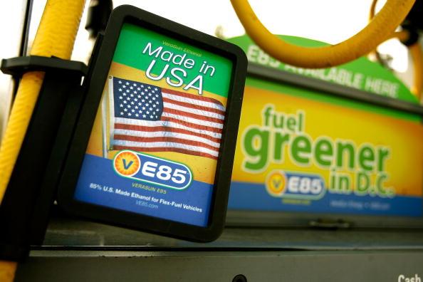 Ethanol「High Gas Prices Have Rental Car Companies Going Green」:写真・画像(11)[壁紙.com]