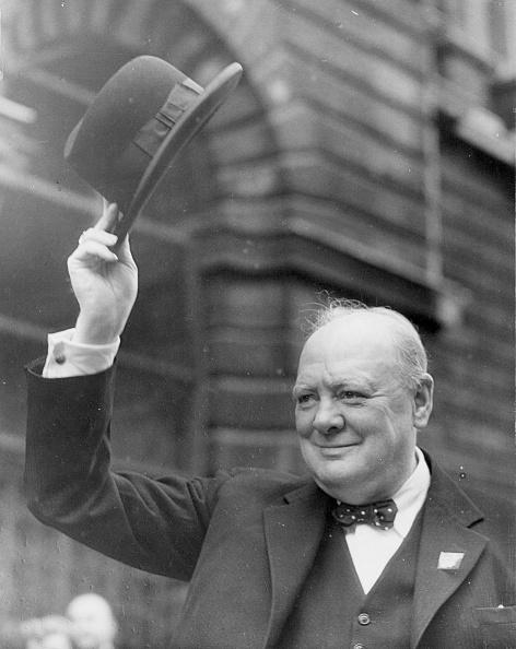 Prime Minister「Winston Churchill」:写真・画像(1)[壁紙.com]