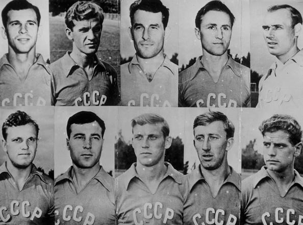 Former Soviet Union「Soviet Squad」:写真・画像(10)[壁紙.com]