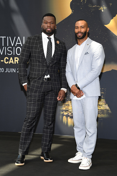 人体部位「57th Monte Carlo TV Festival : Day 5」:写真・画像(17)[壁紙.com]