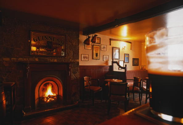 No People「Cosy Irish Pub」:写真・画像(17)[壁紙.com]