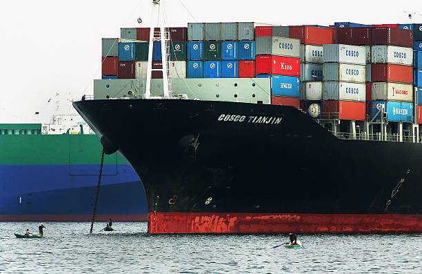 Oil Price Rise Sees Increase in Suez Canal Traffic:ニュース(壁紙.com)