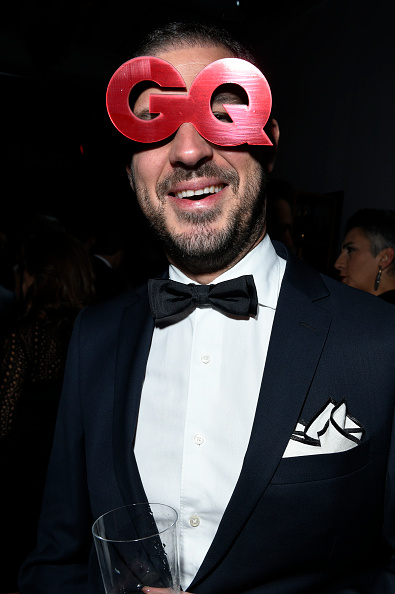 Award「GQ Men Of The Year Awards Istanbul - After Party」:写真・画像(18)[壁紙.com]
