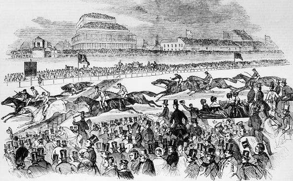 Sports Track「Victorian Grand National」:写真・画像(10)[壁紙.com]
