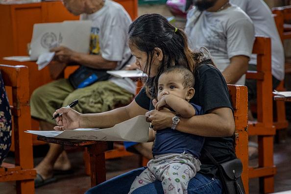 Ezra Acayan「Philippine Midterm Elections 2019」:写真・画像(3)[壁紙.com]