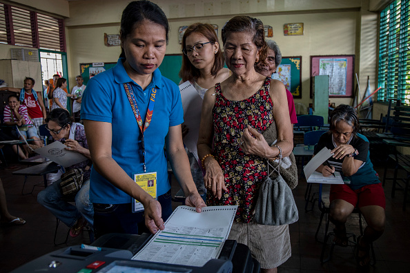 Ezra Acayan「Philippine Midterm Elections 2019」:写真・画像(2)[壁紙.com]