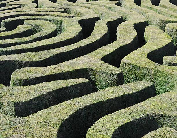 Amazing Maze:スマホ壁紙(壁紙.com)