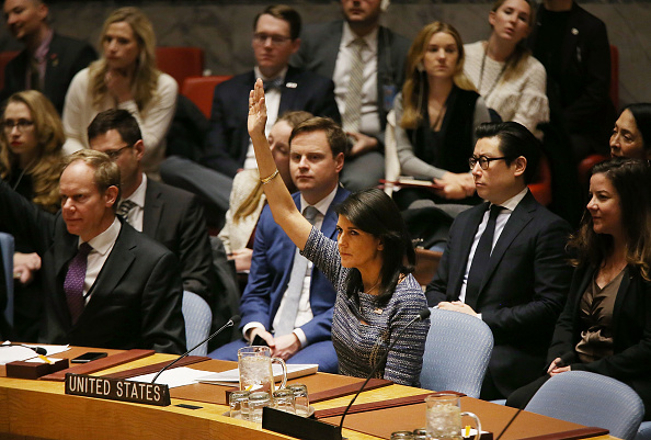 United Nations「UN Security Council Debates Additional Sanctions Against North Korea」:写真・画像(0)[壁紙.com]